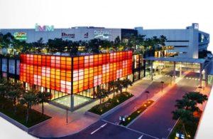 IMM mall Singapore