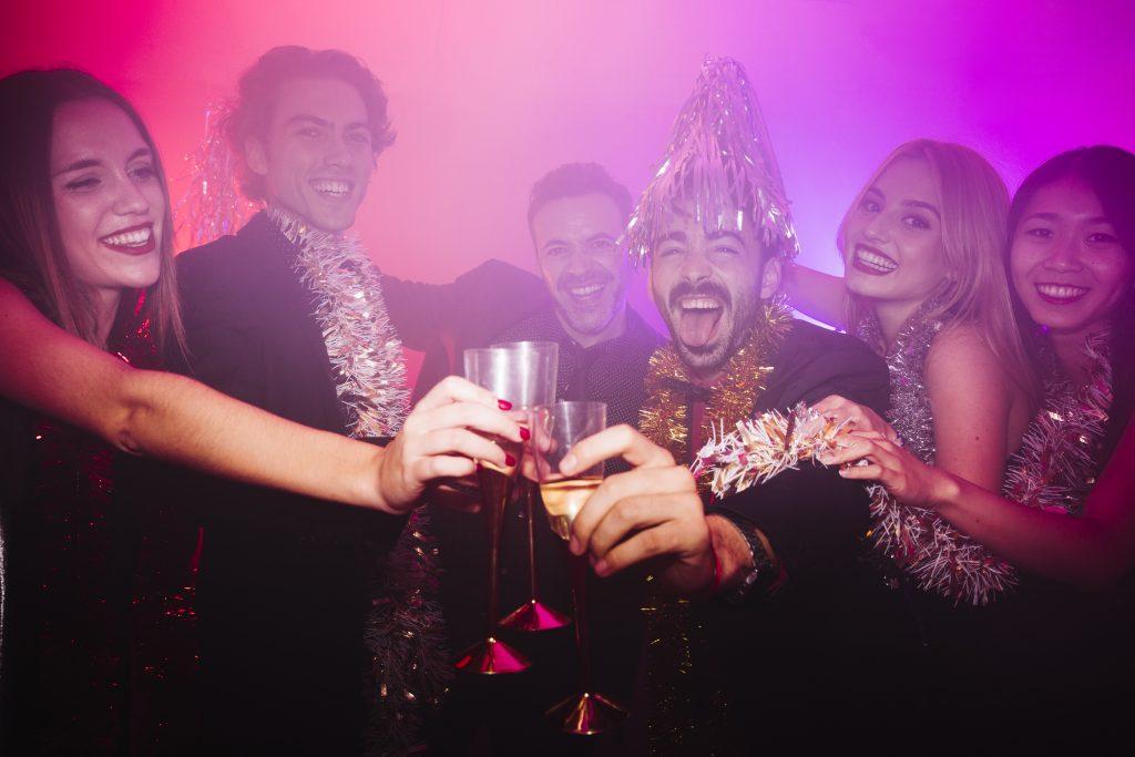 Singapore Nightclub